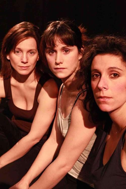 Femmes passées sous silence - Critique sortie Avignon / 2010