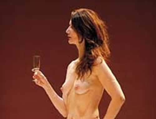 Gertrude – Le Cri - Critique sortie Avignon / 2010