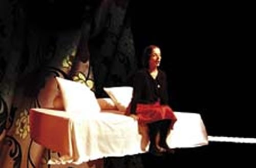 Je rêvais (peut-être…) - Critique sortie Avignon / 2010