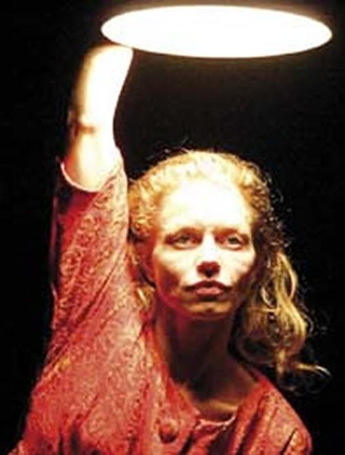 La Peau dure - Critique sortie Avignon / 2010
