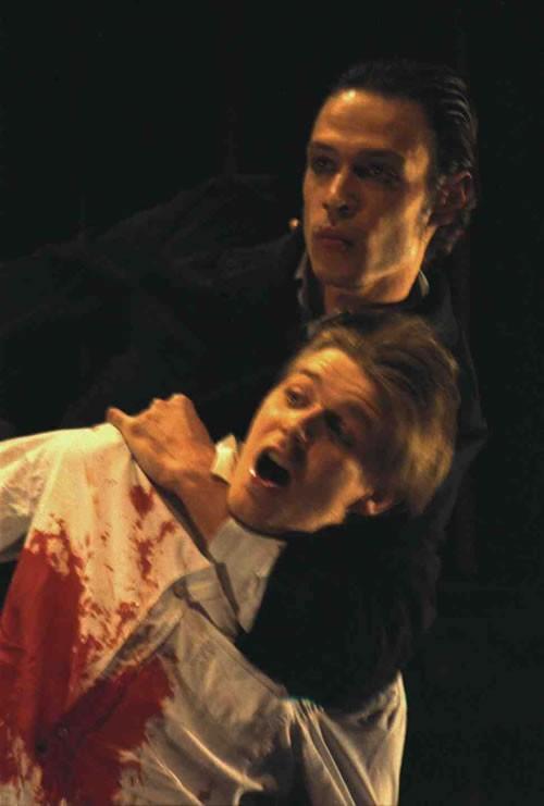 Macbett - Critique sortie Avignon / 2010