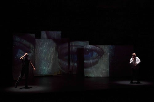 Mémoire de papillon - Critique sortie Avignon / 2010