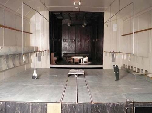 Miroirs du réel - Critique sortie Avignon / 2010