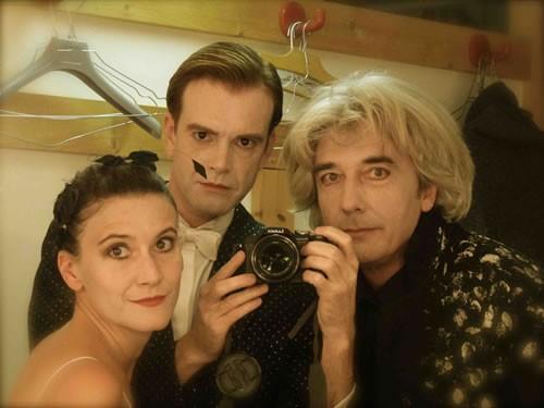 Misérables - Critique sortie Avignon / 2010