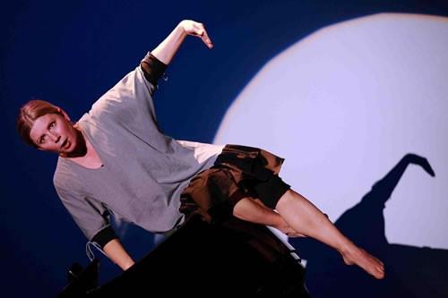« Non je ne veux pas chanter » - Critique sortie Avignon / 2010