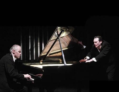 Novecento : pianiste. - Critique sortie Avignon / 2010