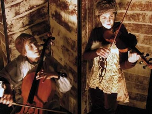 Petrouchka - Critique sortie Avignon / 2010