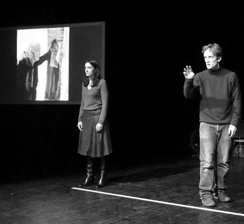 Quatrevingt-Treize - Critique sortie Avignon / 2010