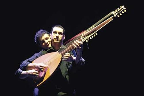 Le salon de musique - Critique sortie Avignon / 2010