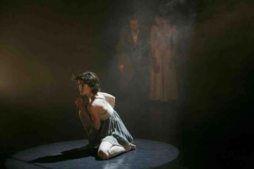 Shabbath - Critique sortie Avignon / 2010