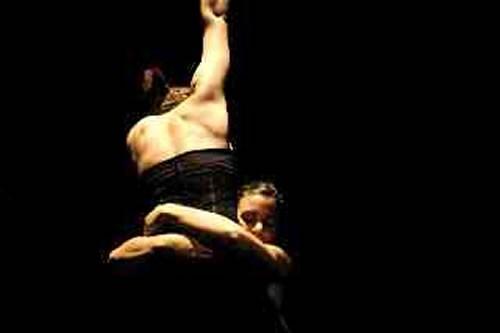 Tendre Suie - Critique sortie Avignon / 2010