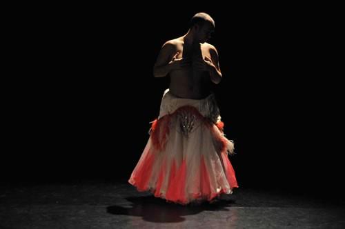 Thomas Lebrun, invité In et Off - Critique sortie Avignon / 2010