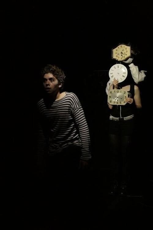 Time is money - Critique sortie Avignon / 2010