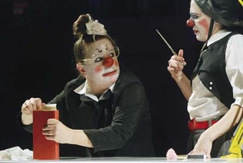 Tous les mots du monde - Critique sortie Avignon / 2010