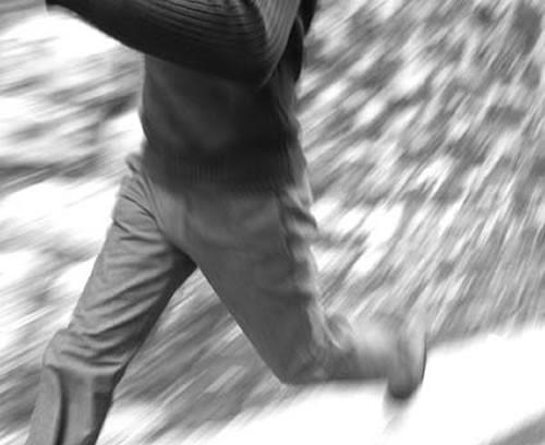 Une Minute encore - Critique sortie Avignon / 2010