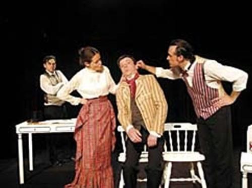 Vos 2 Vils - Critique sortie Avignon / 2010