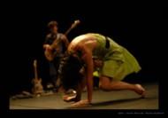 Kubilai Khan Investigations en création - Critique sortie Danse