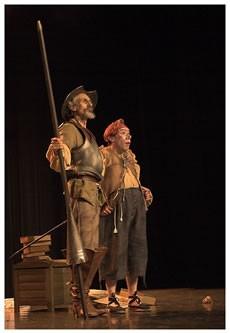Don Quichotte - Critique sortie Théâtre