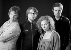 Quatuor Meta4 - Critique sortie Classique / Opéra