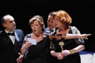 Performance du jazz - Critique sortie Danse