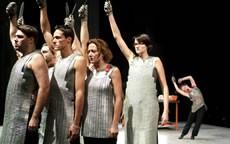 Le Roland - Critique sortie Théâtre