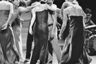 Comedy - Critique sortie Danse