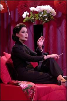 La Divine Miss V. - Critique sortie Théâtre
