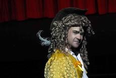 Dom Juan - Critique sortie Théâtre
