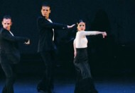 En Sus 13 - Critique sortie Danse
