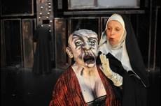 Festival Auteurs en Acte - Critique sortie Théâtre