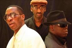 Kora Jazz Trio - Critique sortie Jazz / Musiques