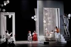 Alice ou le monde des merveilles - Critique sortie Théâtre
