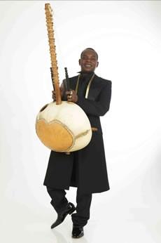Toumani Diabaté - Critique sortie Jazz / Musiques