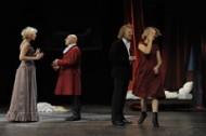 Le Mariage forcé - Critique sortie Théâtre