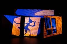 Mon Pinocchio - Critique sortie Théâtre