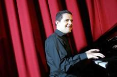 Pierre Christophe - Critique sortie Jazz / Musiques