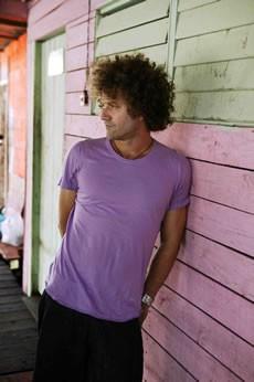 Raul Paz - Critique sortie Jazz / Musiques