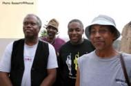 Rencontres internationales D'Jazz de Nevers - Critique sortie Jazz / Musiques