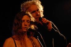Valota & Myra - Critique sortie Jazz / Musiques