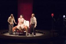 Yaacobi et Leidental - Critique sortie Théâtre
