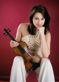 Arabella Steinbacher - Critique sortie Classique / Opéra