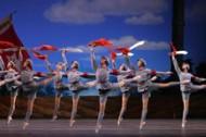 Le Ballet National de Chine - Critique sortie Danse