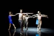 Emio Greco s'inspire de la Divine Comédie - Critique sortie Danse
