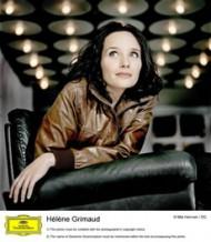 Hélène Grimaud - Critique sortie Classique / Opéra