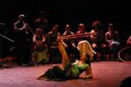 Romanès Cirque Tsigane - Critique sortie Danse