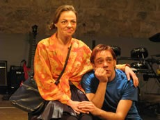 Les Sept Jours de Simon Labrosse - Critique sortie Théâtre
