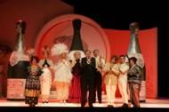 La Vie parisienne - Critique sortie Classique / Opéra
