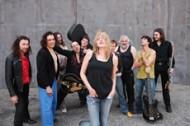 La Jeannine, enterrement slam rock - Critique sortie Théâtre