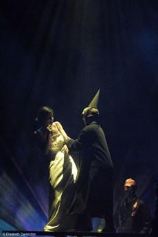 Le Voyage de Pinocchio - Critique sortie Classique / Opéra