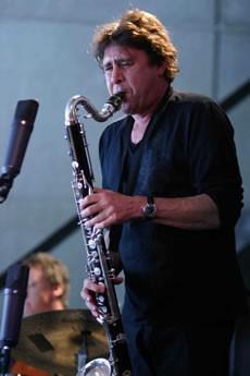 Louis Sclavis - Critique sortie Jazz / Musiques